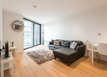 Thumbnail 2 bed flat to rent in Riverlight Quay, Nine Elms Point