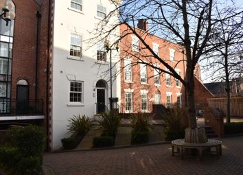Thumbnail 2 bed flat to rent in Heritage Court, Lower Bridge Street, Chester
