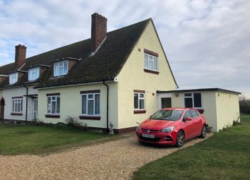 Thumbnail 3 bed semi-detached house to rent in Howard Close, Cardington, Bedford