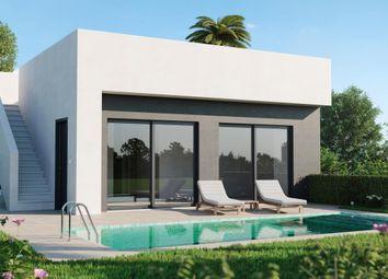 Thumbnail 2 bed villa for sale in Alhama De Murcia, Costa Blanca, Spain