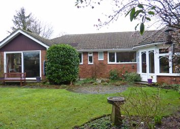 Thumbnail 3 bed detached bungalow for sale in High Street, Tilshead, Salisbury