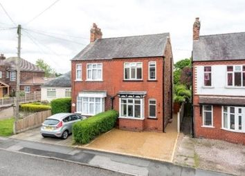 Thumbnail 3 bed property to rent in Hartford Road, Northwich