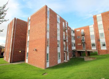 Thumbnail 2 bed flat for sale in Bentleigh Court, Greenstead Road, Colchester