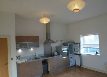 Thumbnail 1 bed flat to rent in The Lighthouse, Marsh, Huddersfield