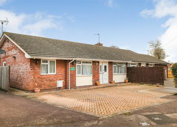 Thumbnail 4 bed semi-detached bungalow for sale in Home Close, Weston Turville, Aylesbury, Buckinghamshire