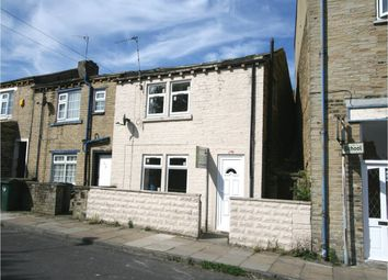Thumbnail 2 bed cottage to rent in Bowling Old Lane, West Bowling, Bradford, West Yorkshire