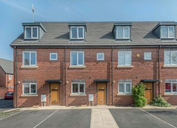 Thumbnail 3 bedroom town house for sale in Meldrums Grove, Timperley, Altrincham