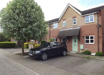Thumbnail 2 bed property to rent in Stanstrete Field, Great Notley, Braintree