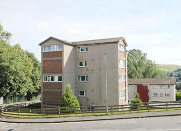Thumbnail 2 bed maisonette to rent in Teviotdale Court, Hawick