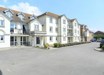 Thumbnail 1 bed flat for sale in Beachville Court, Lancing