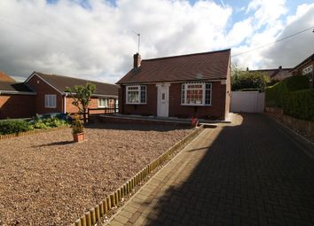 Thumbnail 2 bed bungalow for sale in Highfield Road, Conisbrough, Doncaster
