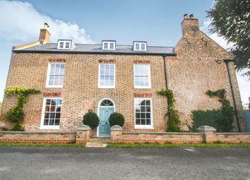 Thumbnail 5 bed detached house for sale in Little London, Long Sutton, Spalding