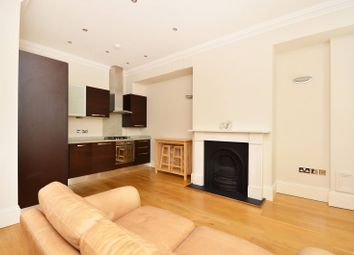 Thumbnail 2 bed flat to rent in Balls Pond Road, Dalston, London