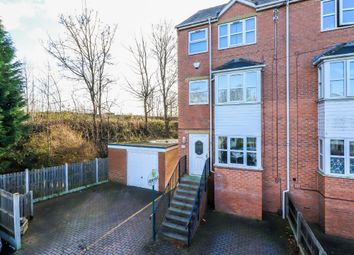 Thumbnail 5 bed semi-detached house for sale in Cotton Street, Wakefield