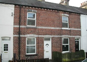 Thumbnail 2 bedroom terraced house to rent in Camwal Terrace, Harrogate