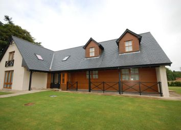 Thumbnail 5 bedroom detached house to rent in Golf Road, The Grange