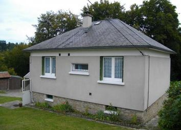 Thumbnail 2 bed property for sale in Ambrugeat, Limousin, 19250, France