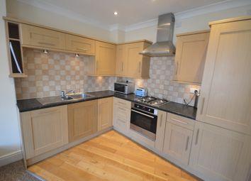 Thumbnail 2 bedroom flat to rent in North Road, Gabalfa, Cardiff