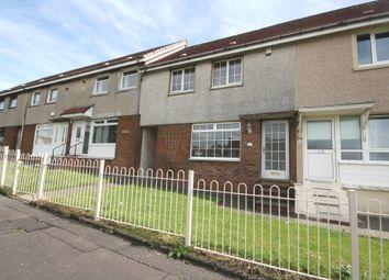 Thumbnail 3 bed terraced house for sale in Wellbrae Terrace, Moodiesburn, Glasgow