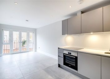Primrose Court, Claybury, Bushey, Hertfordshire WD23. 1 bed flat for sale