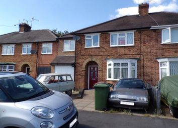 Thumbnail 4 bedroom semi-detached house for sale in Westleigh Road, Glen Parva, Leicester, Leicestershire