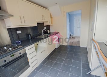 Thumbnail 2 bed end terrace house to rent in Oak Close, Killamarsh, Sheffield