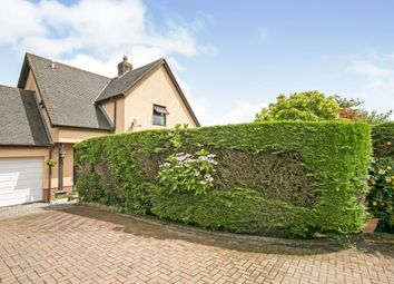 Thumbnail 3 bed link-detached house for sale in Penryn, Cornwall, .