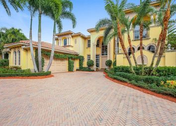 Thumbnail 5 bed villa for sale in Palm Beach Gardens, Palm Beach Gardens, Florida, United States Of America