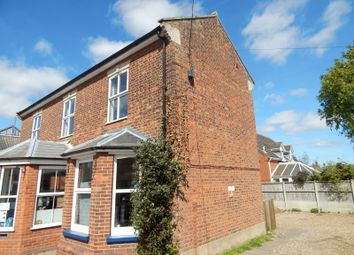 Thumbnail 1 bedroom flat to rent in Utopia Way, Mill Road, Stalham, Norwich
