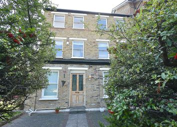 Thumbnail 2 bedroom maisonette to rent in Underhill Road, East Dulwich, London