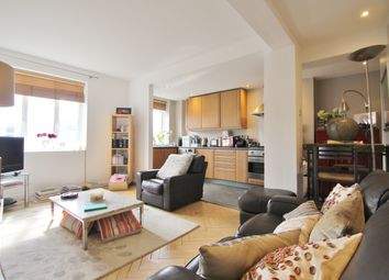 Thumbnail 3 bedroom flat for sale in Latymer Court, Hammersmith Road, London