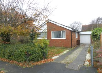 Thumbnail 3 bed detached bungalow to rent in Pickering Close, St. Annes, Lytham St. Annes