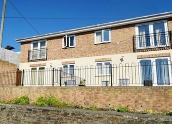 Thumbnail 1 bed flat to rent in Woodland Court, Llantwit Fardre Pontypridd