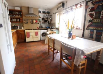 Thumbnail 4 bed terraced house to rent in Dalston Lane, Hackney