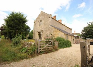 Thumbnail 3 bedroom detached house to rent in Filkins, Lechlade