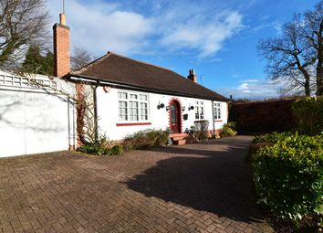 Thumbnail 3 bed bungalow to rent in Fox Hill, Birmingham