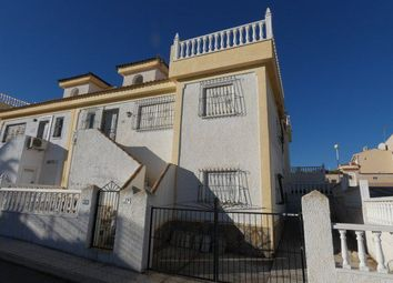 Thumbnail 4 bed semi-detached house for sale in Quesada, Alicante, Spain