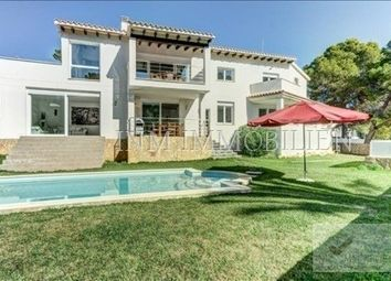 Thumbnail 4 bed villa for sale in 07183 Costa De La Calma, Illes Balears, Spain