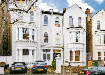Thumbnail Studio to rent in Sisters Avenue, London