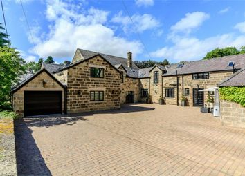 Thumbnail 5 bed detached house for sale in Highstairs Lane, Stretton, Alfreton, Derbyshire