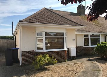 3 bed semi-detached bungalow to rent in Burnham Road, Worthing BN13