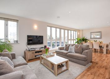Thumbnail 3 bed penthouse for sale in Park Lane, Croydon