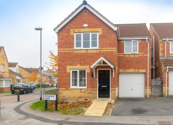 Thumbnail 3 bed detached house for sale in Woodfield Court, Leeds, West Yorkshire