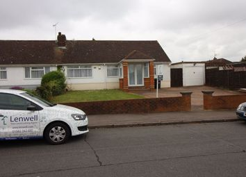 Thumbnail 4 bed property to rent in Browning Road, Luton