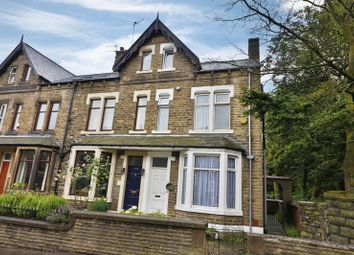 Thumbnail 4 bed end terrace house for sale in Featherstall Road, Littleborough