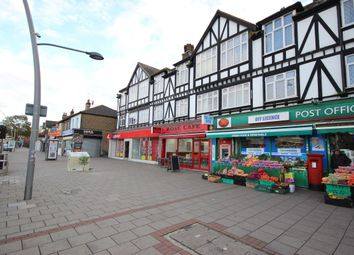 Thumbnail 2 bedroom flat to rent in Tudor Parade High Road, Chadwell Heath, Romford