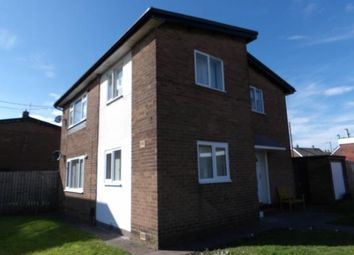 Thumbnail 1 bed flat for sale in Coach Road Estate, Washington, Tyne And Wear
