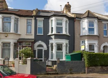 Thumbnail 3 bed flat for sale in Melbourne Road, London