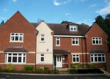 Thumbnail 2 bed flat to rent in Sovereign House, 150 Tamworth Road, Sutton Coldfield, W Midlands