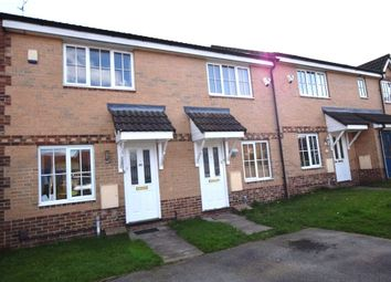 Thumbnail 2 bed town house for sale in Pitchstone Court, Leeds, West Yorkshire